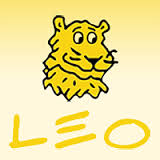 leo dictionary